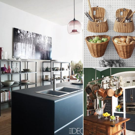 6 Tips For A Kitchen You Can Love For A Lifetime: Kitchen Organization Tips