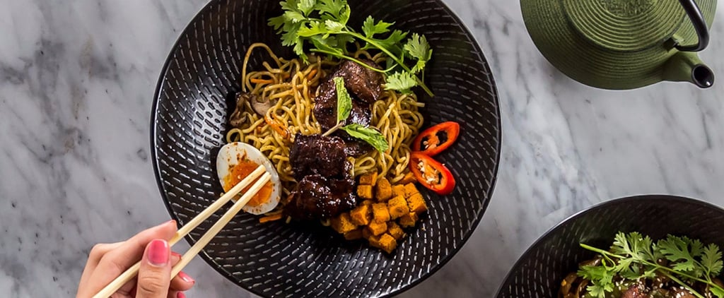 Here's How to Make 1 of Noodle House's Best Dishes at Home