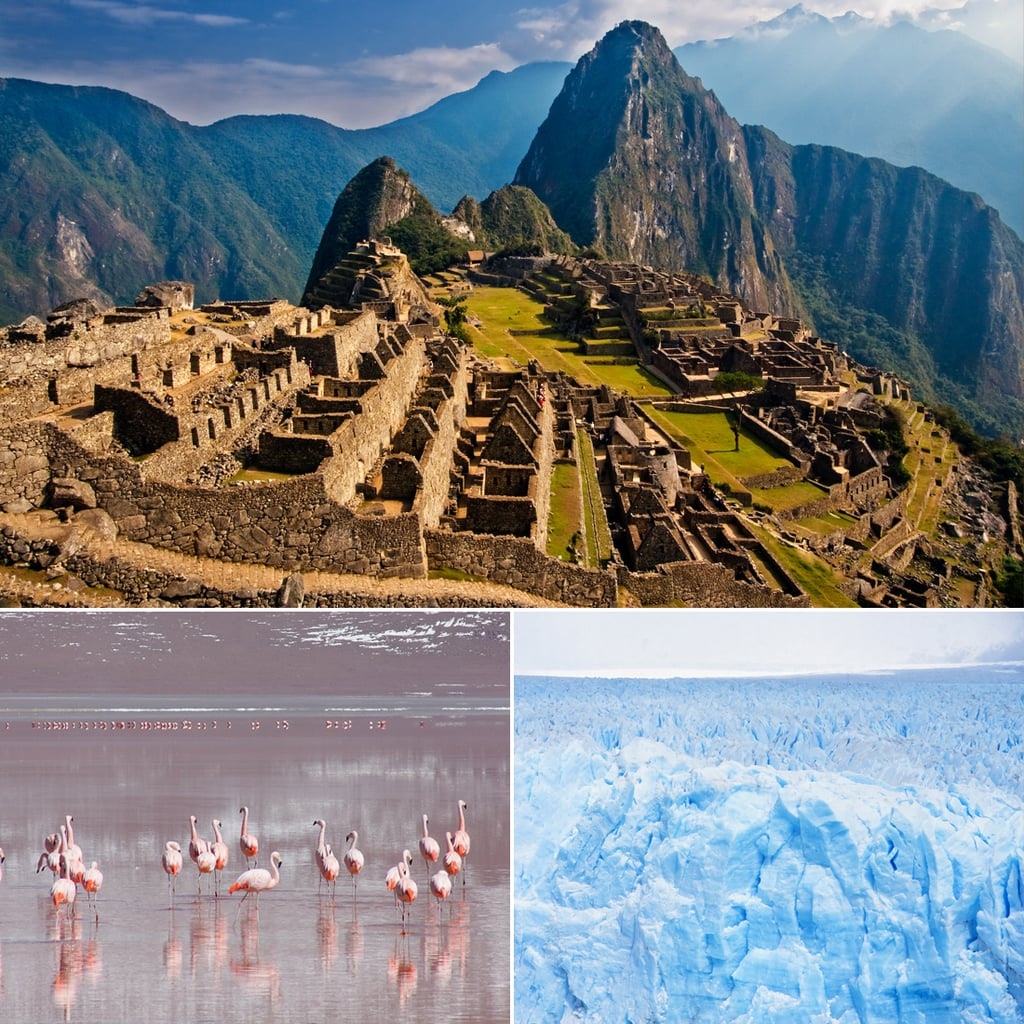 Best South American Sights