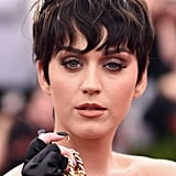 Katy Perry Shares Her Secret To Feeling Happy About Your