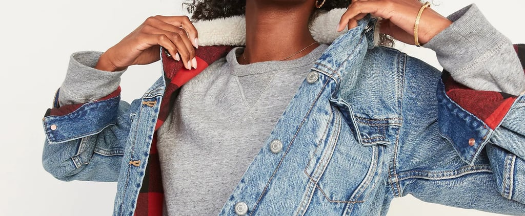 Best New Arrivals From Old Navy | October 2021