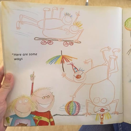 Mom Shares Book That Explains to Kids How Babies Are Made