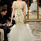 Marchesa Fall 2012