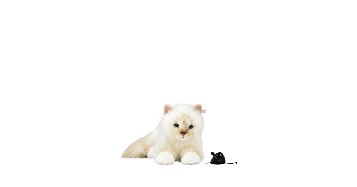 Buy Karl Lagerfeld Choupette Cat Toy Popsugar Middle East Pets Photo 4