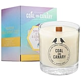 Coal and Canary Smokey Eyes & Dreamy Guys