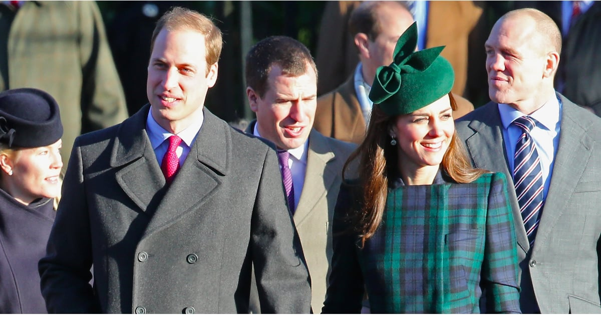 12 Royal Christmas Traditions That Will Surprise You