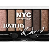 Lovatics by Demi Eye Shadow Palette