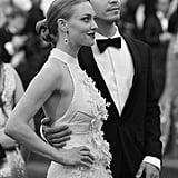 Amanda Seyfried and Justin Long: 2013-2015