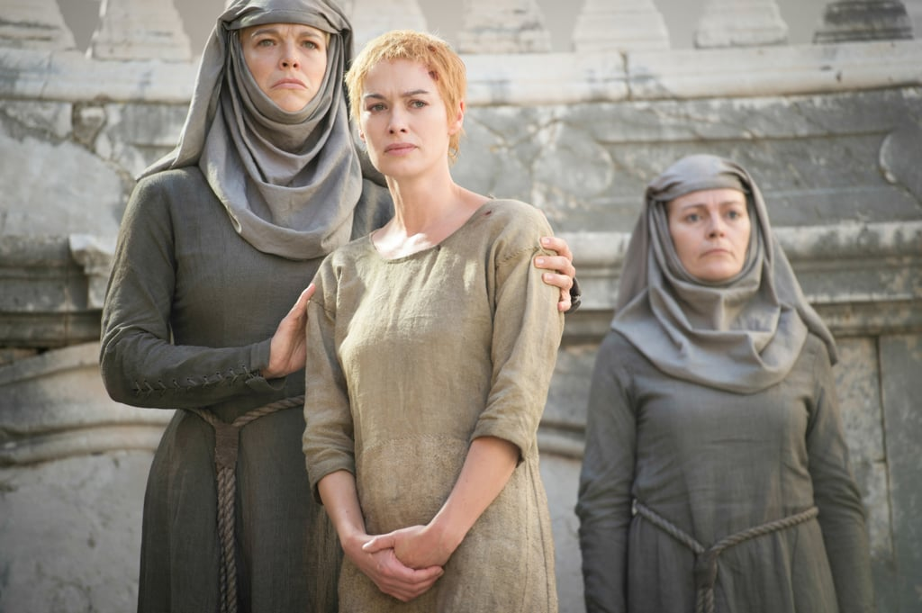Who Plays the Shame Nun in Game of Thrones?