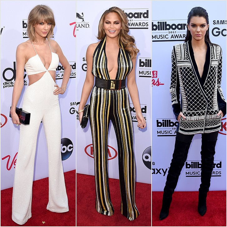 Highlights From the Billboard Music Awards 2015