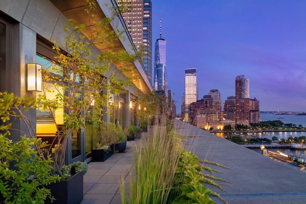 Meryl Streep's New York City Condo Pictures