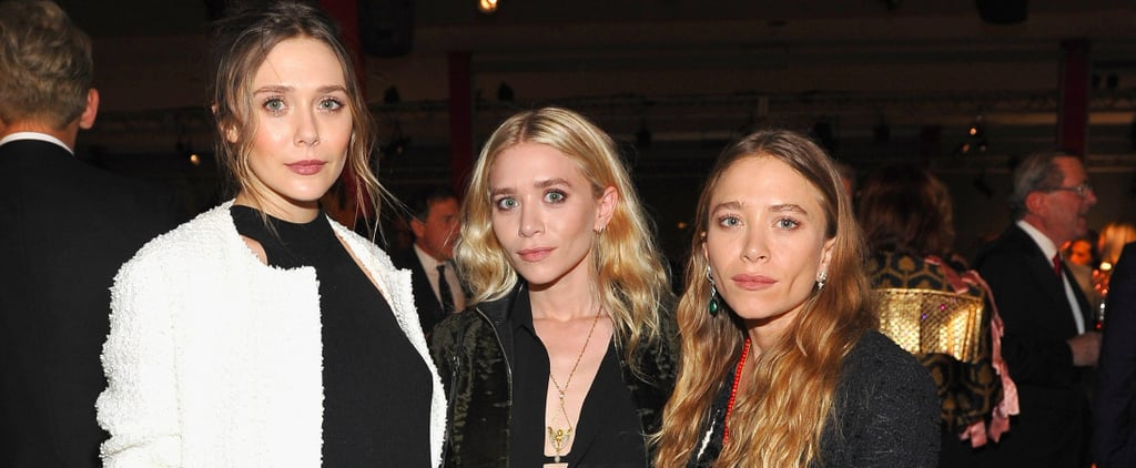 Ashley Olsen Links Up With Her Sisters Following New Romance Rumors