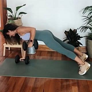 Insider Training: Victoria's Secret Ab Workout ~ health ...