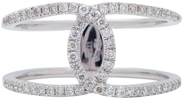 Fancy Wedding Rings