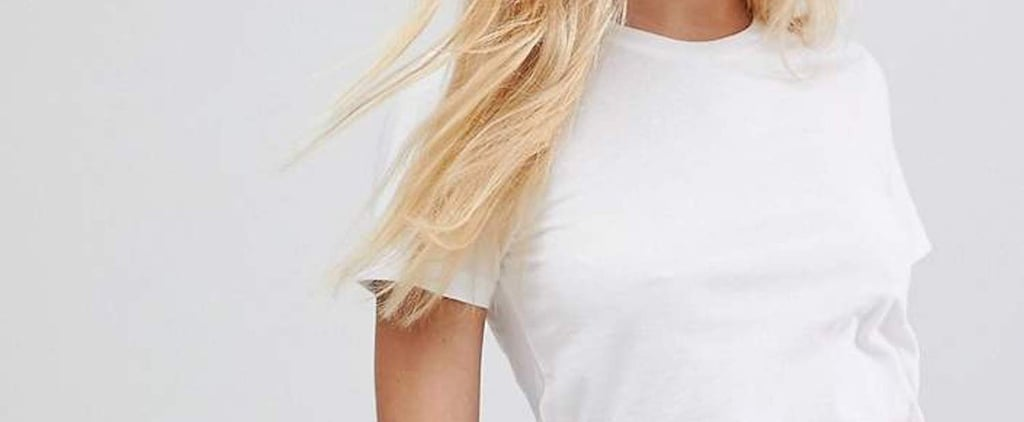 I Finally Found the PERFECT White T-Shirt, and It's Only $10