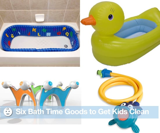 Favorite Kids Bath Products