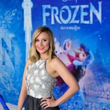 Kristen Bell Left a Voicemail as Anna From Frozen For Little Girl With Brain Tumor