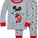 Disney Baby Collection Mickey Mouse Pajamas