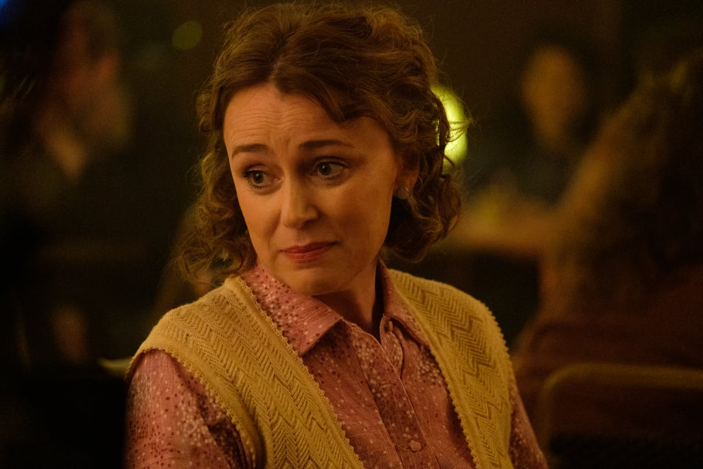 Keeley Hawes as Valerie Tozer | Meet the Cast of Channel 4's It's a Sin |  POPSUGAR Entertainment UK Photo 7