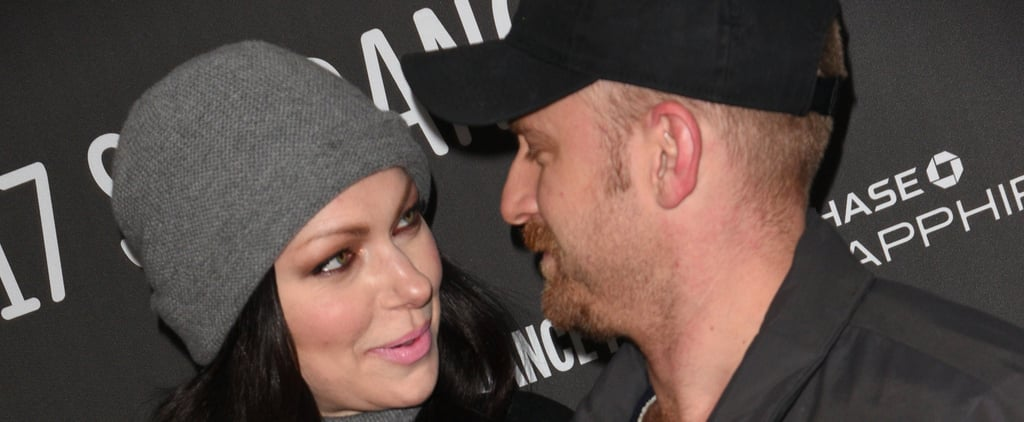 Laura Prepon Gets Support From Fiancé Ben Foster at the Sundance Film Festival