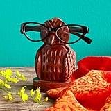 Four-Eyed Owl