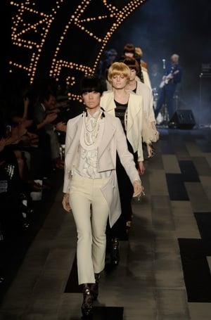 New York Fashion Week, Fall 2009: 3.1 Phillip Lim