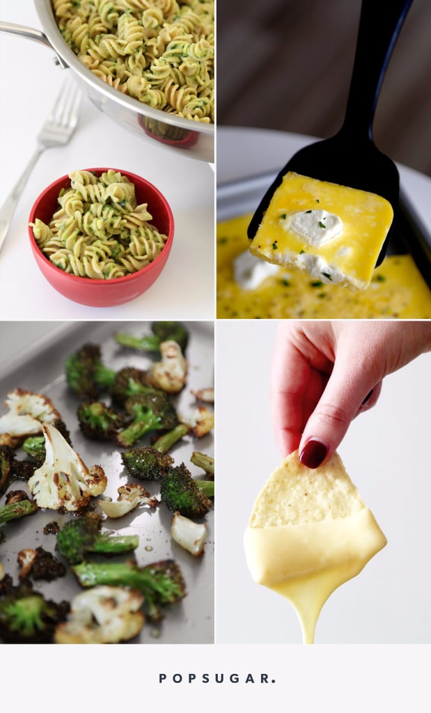 21 Things I Learned How To Do In The Kitchen This Year