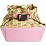 Popatu Macaron Print Roll Top Lunch Bag