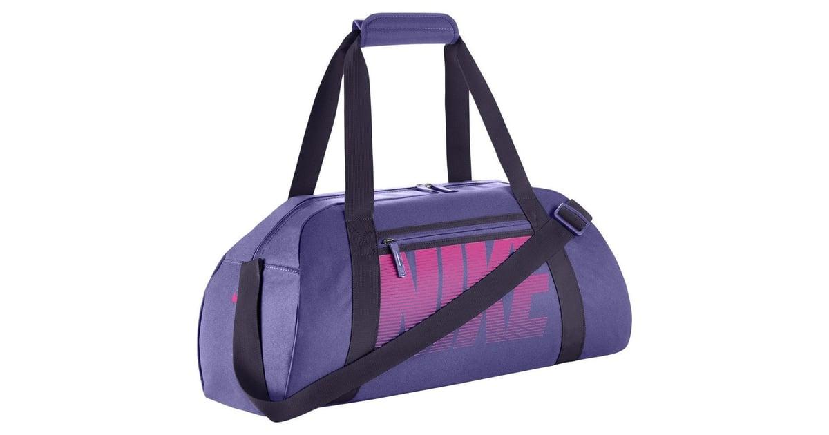 Nike Gym Club Training Duffel Bag | Best Nike Products on Amazon | POPSUGAR  Fitness Photo 4