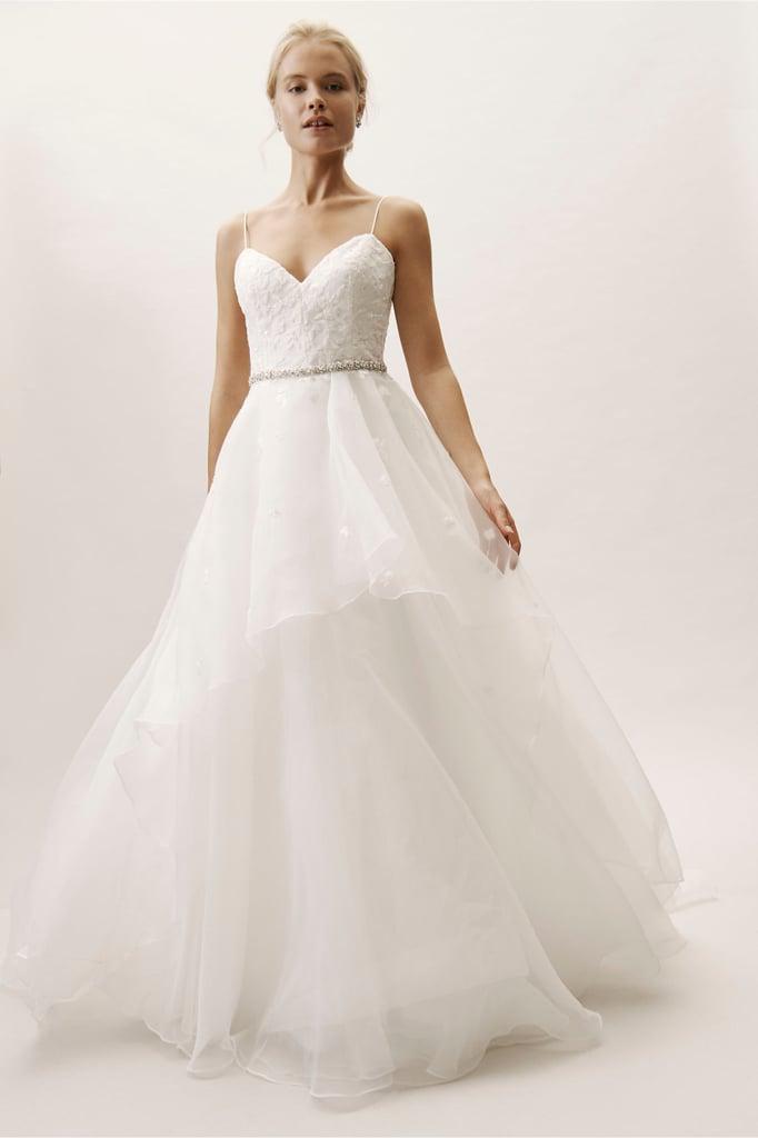 Hepburn Gown