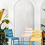 Barcelonette Indoor/Outdoor Dining Chairs