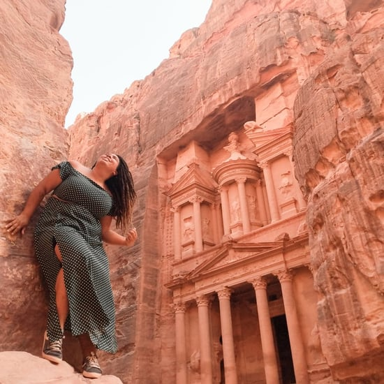 9 Tips For Traveling to Jordan