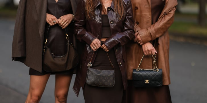 Welcome to Our Forever Love Affair With Brown Monochrome Outfits