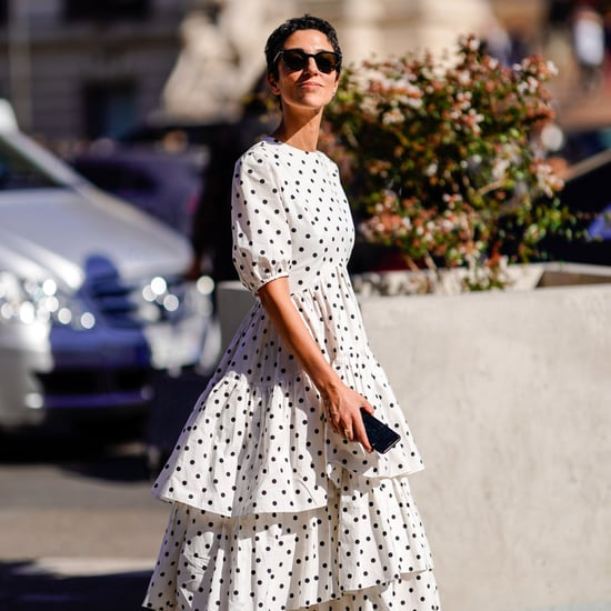 Best Polka Dot Dresses