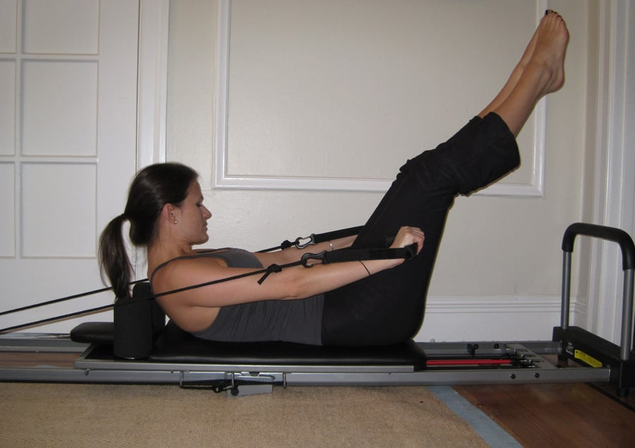 at home pilates machine