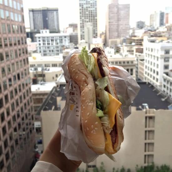 Is Burger King's Butter Burger Good?