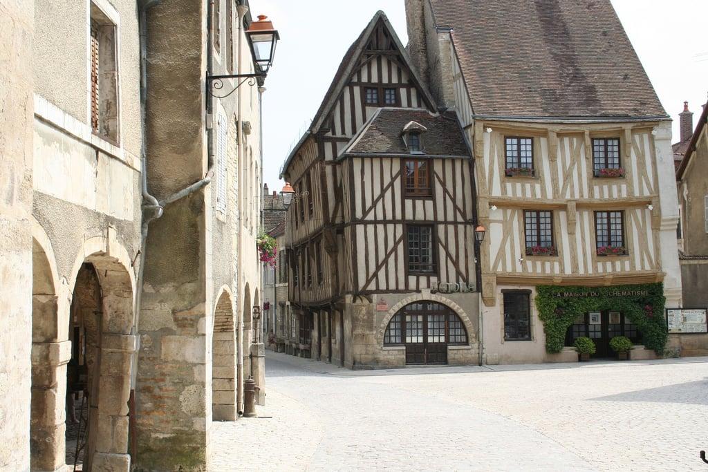 Труа, Франция