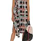 Marni Scribble Dress