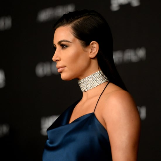 Sex Tapes and Baby Pics! 7 Other Times Kim Kardashian Went Viral