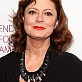 "Susan Sarandon told The Guardian her perspective on feminism: ""I think of myself as a humanist because I think it's less alienating to people who think of feminism as being a load of strident bitches and because you want everyone to have equal pay, equal rights, education, and health care. It's a bit of an old-fashioned word. It's used more in a way to minimise you. My daughter who is 28 doesn't even relate to the word 'feminist' and she is definitely in control of her decisions and her body."""