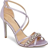 Jewel Badgley Mischka Gisele Sandal