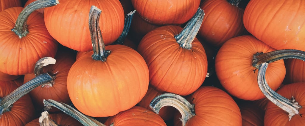 In Other (Random) News: A Pumpkin Spice Air Freshener Actually Caused a School Evacuation