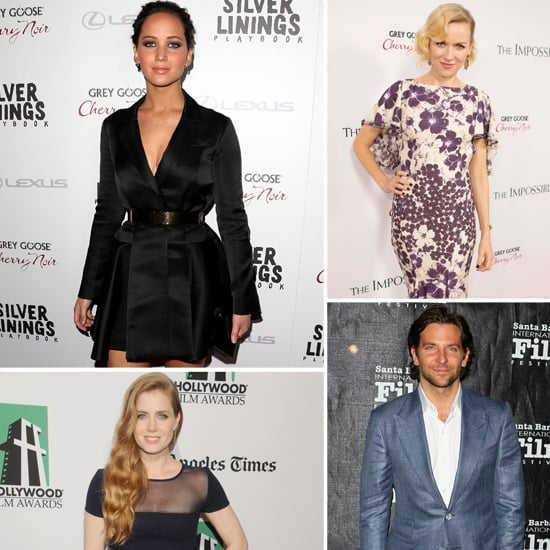 Jennifer Lawrence, Amy Adams, and More React to Oscar Nominations!