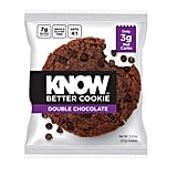 Know Foods Protein Cookie