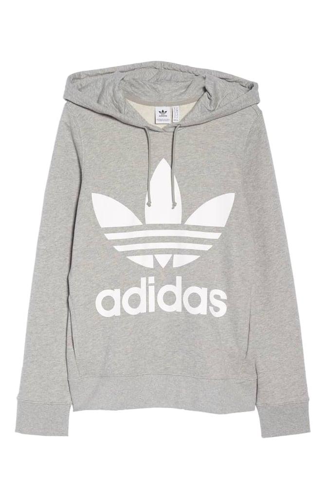 6ac91f4559b3 Adidas Originals Trefoil Hoodie
