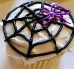Goblins, Ghosts, and Spider Cupcakes, Oh My!