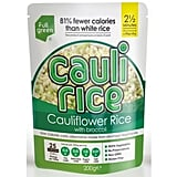 Cauli Rice Cauliflower with Broccoli