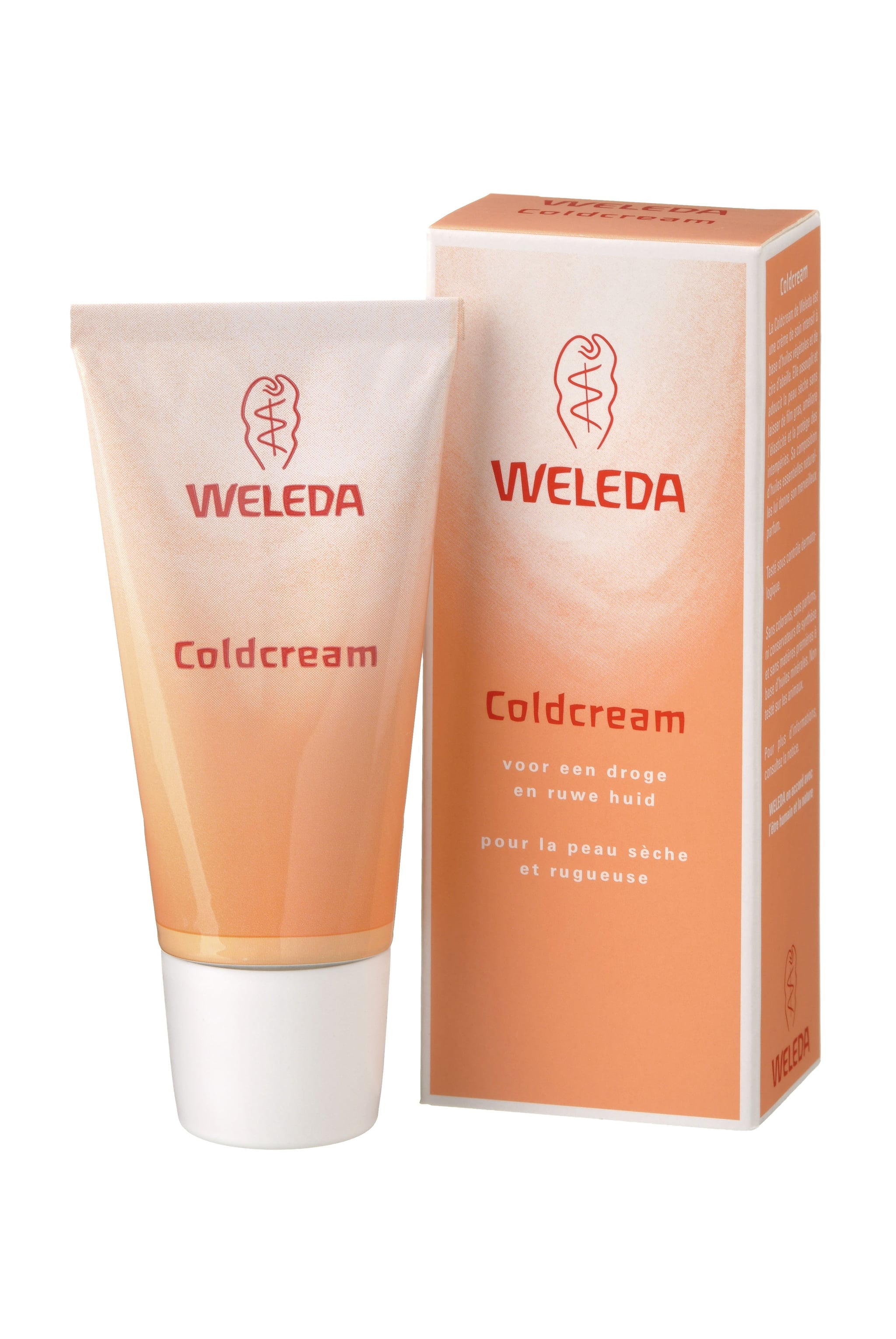 weleda cold cream 8 classic cold creams to save your skin this winter popsugar beauty. Black Bedroom Furniture Sets. Home Design Ideas