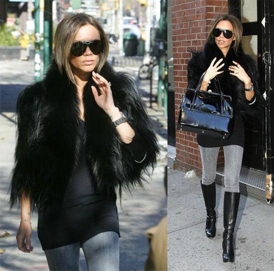 Victoria Beckham - Secret Auctioneer?