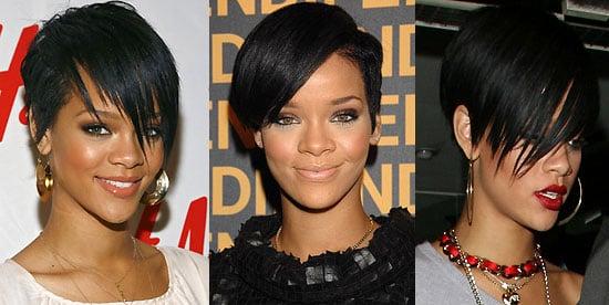 Rihanna's Lipstick